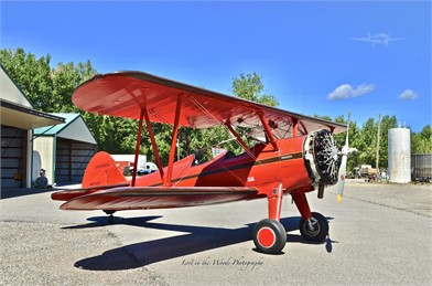 BOEING/STEARMAN Aircraft For Sale - 11 Listings | Controller