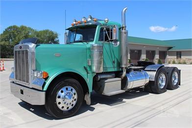 Peterbilt Trucks For Sale By Ohio Truck Sales - 31 Listings
