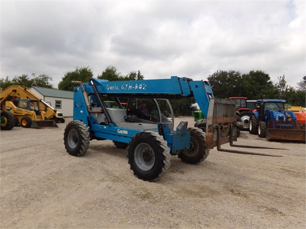 GENIE Lifts For Sale in Texas - 320 Listings | LiftsToday