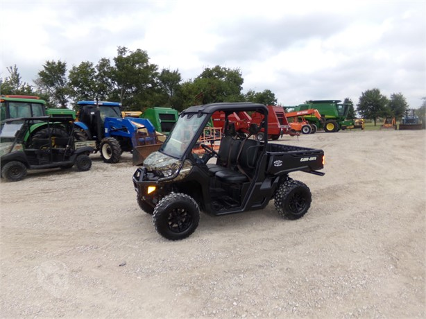 CAN-AM Utility Vehicles For Sale - 665 Listings