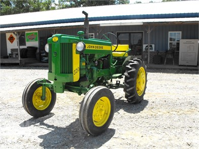 JOHN DEERE 320 For Sale - 7 Listings | MarketBook ca - Page