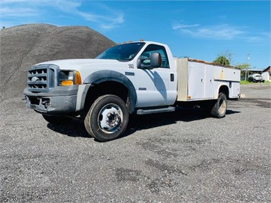 FORD F550 XL Trucks For Sale - 274 Listings | TruckPaper com