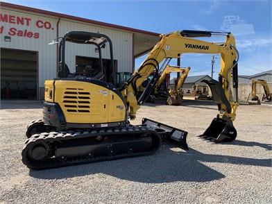 YANMAR Excavators For Sale In Washington - 53 Listings