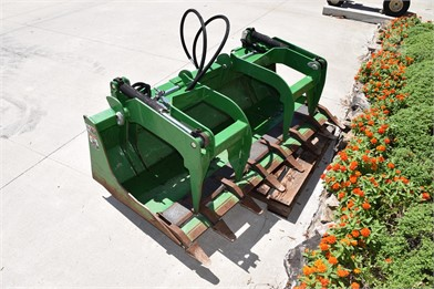 Frontier Grapple Attachments For Sale - 16 Listings