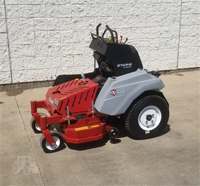 EXMARK Stand On Lawn Mowers For Sale - 37 Listings