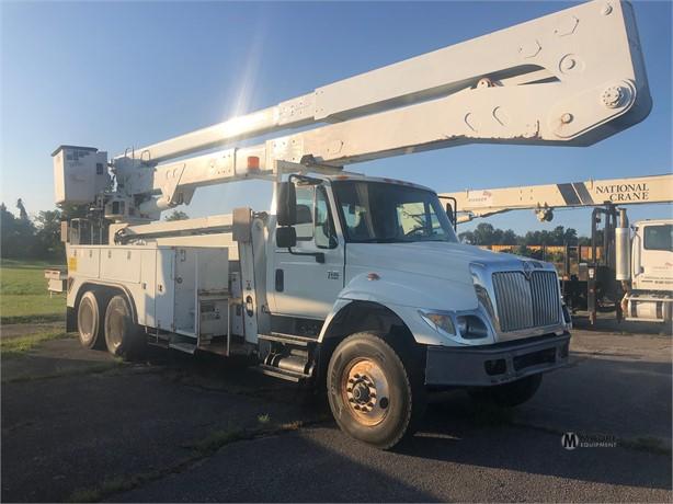 Trucks For Sale In Tn >> Bucket Trucks Service Trucks For Sale In Tennessee 24
