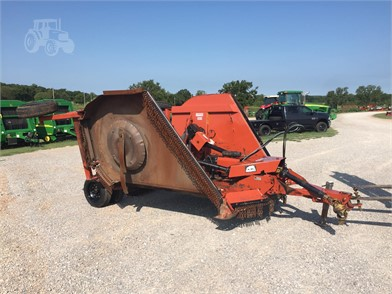 RHINO Rotary Mowers For Sale In Oklahoma - 38 Listings