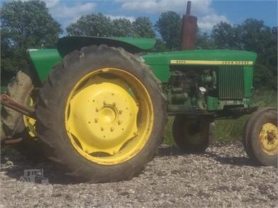 JOHN DEERE 2020 For Sale - 16 Listings | TractorHouse com au
