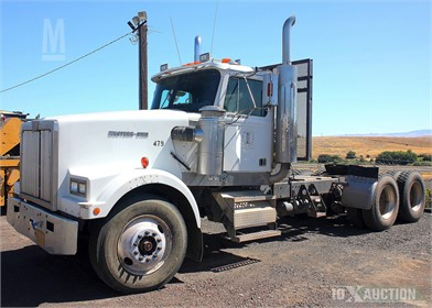 WESTERN STAR 4964 Trucks For Sale - 108 Listings