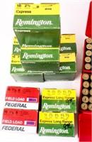 Ammo Large Lot of 16 GA