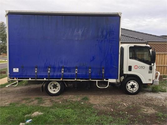 2011 Isuzu NQR 450 - Trucks for Sale