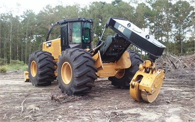 CATERPILLAR 525D For Sale - 55 Listings | MachineryTrader