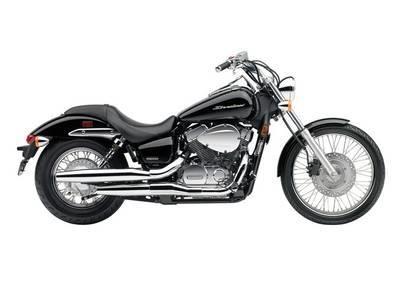 HONDA SHADOW Cruiser Motorcycles For Sale - 12 Listings