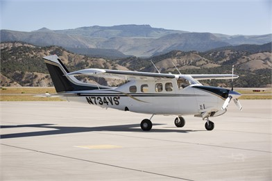 CESSNA P210N Aircraft For Sale - 18 Listings   Controller