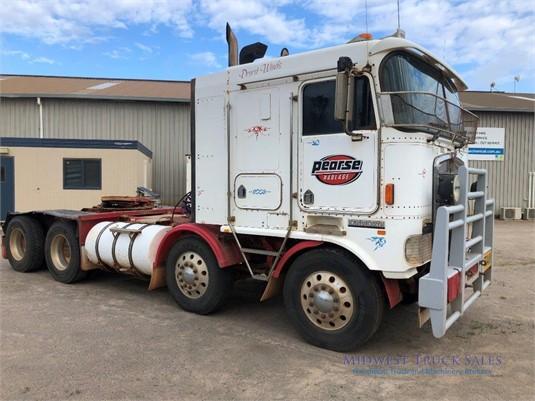 2005 Kenworth K104B Midwest Truck Sales  - Trucks for Sale