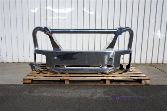 0 Isuzu FX FY FUPD Bull Bar - Parts & Accessories for Sale