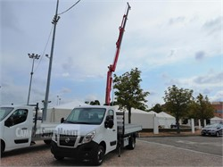 NISSAN NV400  new