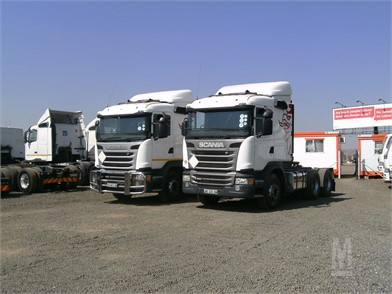 SCANIA Trucks For Sale - 2830 Listings | MarketBook co za
