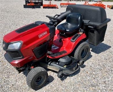 Hopf Equipment | Riding Lawn Mowers For Sale - 13 Listings