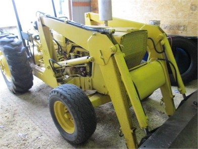 FORD 445 For Sale - 11 Listings | TractorHouse com - Page 1 of 1