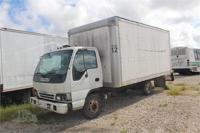 ISUZU Trucks For Sale In Florida - 721 Listings | TruckPaper