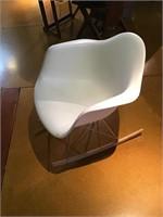 Contemporary Rockingchair