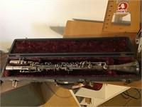 Cavalier clarinet