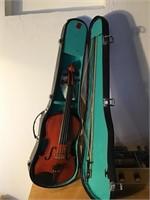 Chinese violin