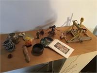 Small home decor items