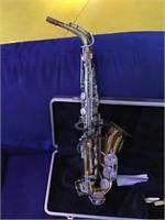 Bundy 2 saxophone