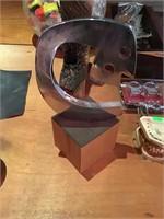 Miniature sculpture