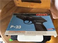 GAMO P 23 CO2 pistol
