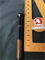 Deveney wood and hardwood cane