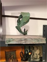 Small sculpture