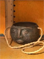 Terra-cotta bowl