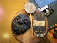 African art pieces