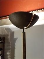 Torch lamp