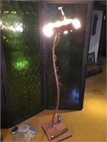 6 foot artist created light