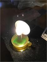 Tabletop light