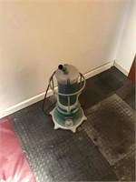 Vintage vacuum