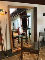 Mirror  custom made industrial industrial