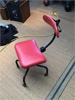 Great industrial chair