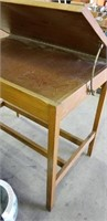 Architect's drafting table
