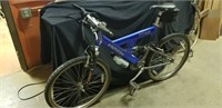 Univega 950DS  Mountain bike