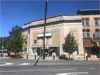 Corner Commercial BLDG, Scranton PA