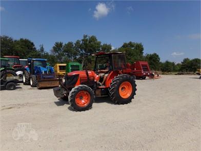 KUBOTA Tractors For Sale In Texas - 261 Listings
