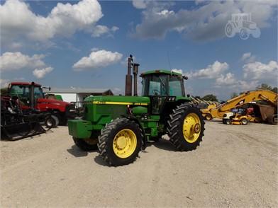 JOHN DEERE 4755 For Sale - 35 Listings | TractorHouse com