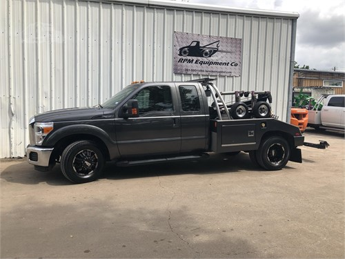 Used Trucks For Sale By RPM Equipment - 19 Listings | www