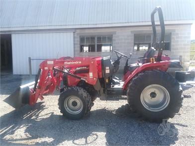 MAHINDRA 2638 HST For Sale - 96 Listings | TractorHouse com