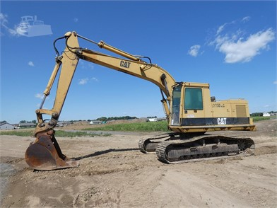 CATERPILLAR 225 For Sale - 28 Listings | MachineryTrader com